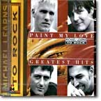 Michael Learns To Rock - Paint My Love/Greatest Hits