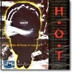 H.O.T. 1집 - 전사의 후예