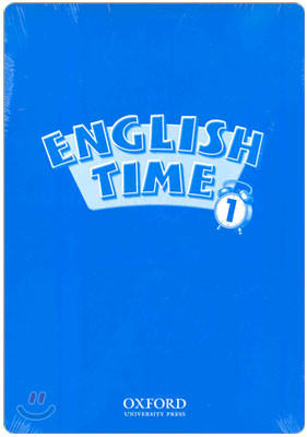 English Time 1 : Pictures Cards