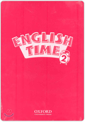 English Time 2 : Pictures Cards