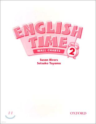 English Time 2 : Wall Charts