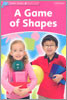 Dolphin Readers Starter : A Game of Shapes