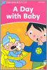 Dolphin Readers Starter : A Day With Baby