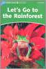 Dolphin Readers 3 : Let's Go To The Rainforest