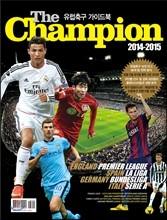 The Champion 2014-2015 �����౸ ���̵��
