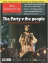 The Economist (�ְ�) : 2014�� 10�� 04��