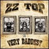 ZZ Top - The Very Baddest Of ZZ Top (Deluxe Edition)