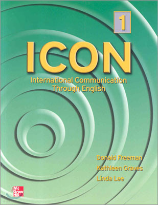 ICON 1 : Student Book