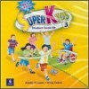 New Super Kids 3 : Audio CD