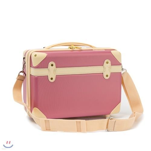[EDDAS]에다스 EV-501 12인치 핑크 코스메틱가방 기내용 보조가방 여행용캐리어 여행가방