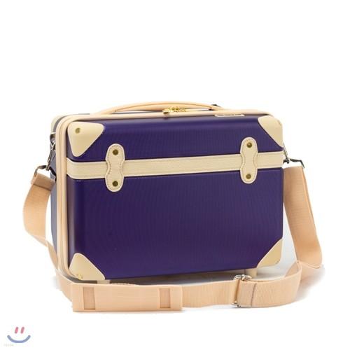 [EDDAS]에다스 EV-501 12인치 네이비 코스메틱가방 기내용 보조가방 여행용캐리어 여행가방