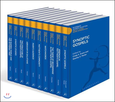Biblical Studies: Gospel Interpretation - Bloomsbury Academic Collections
