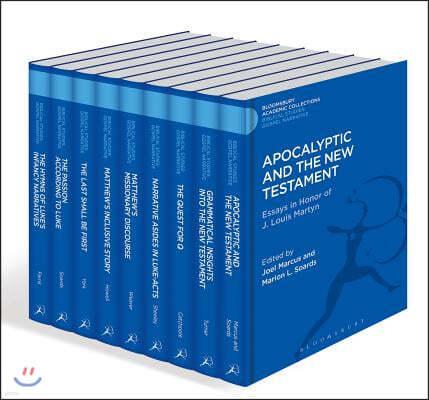 Biblical Studies: Gospel Narrative - Bloomsbury Academic Collections