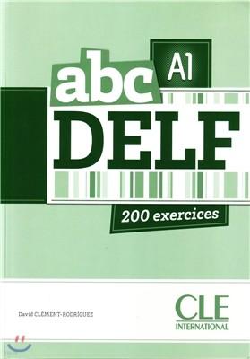 ABC Delf A1 (+CD MP3, Corriges)