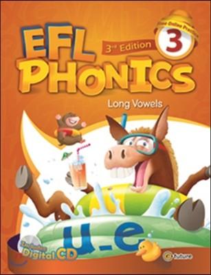 EFL Phonics 3