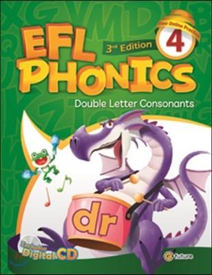 EFL Phonics 4