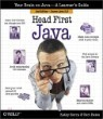 Head First Java : Your Brain On JABA - A Learner's Guide