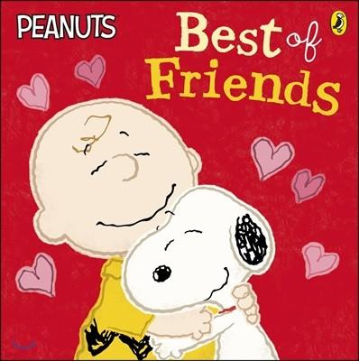 Peanuts - Best of Friends
