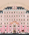 The Grand Budapest Hotel : The Wes Anderson Collection