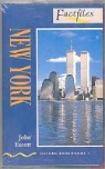 Oxford Bookworms Factfiles 1 : New York (cassette)