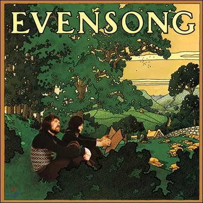 Evensong - Evensong [LP]