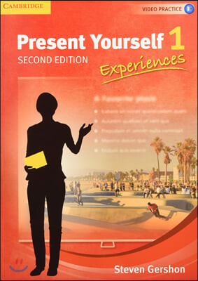 Present Yourself 1 : Student's Book 2/E