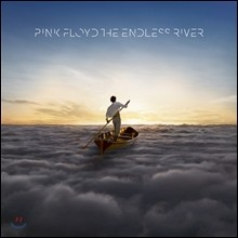 Pink Floyd - The Endless River (1CD Standard Edition)