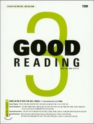 Good Reading 3
