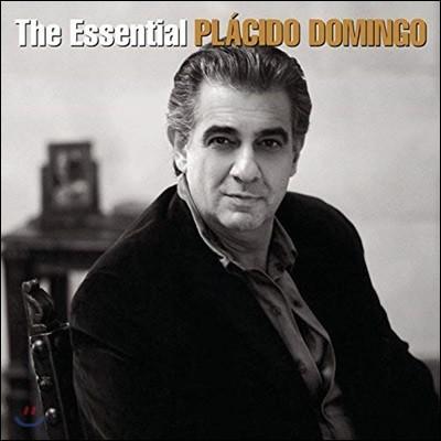 플라시도 도밍고 에센셜  (Placido Domingo The Essential)
