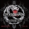 Whitesnake - Live in '84: Back To The Bone (Deluxe Edition)