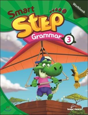 Smart Step Grammar Workbook 3