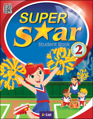 Super Star Student Book 2