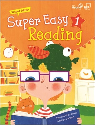 Super Easy Reading 1, 2/E