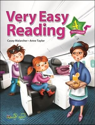 Very Easy Reading 4, 3/E