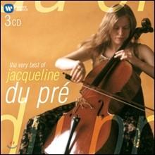 재클린 뒤 프레 베스트 앨범 (The Very Best Of Jacqueline Du Pre)