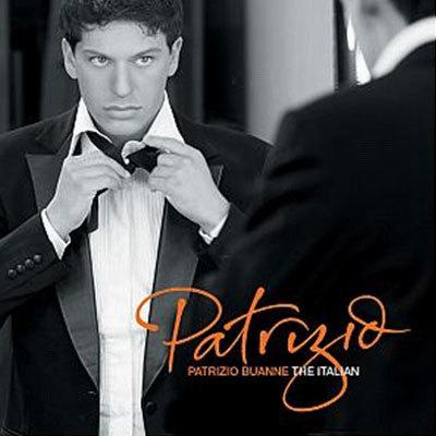 Patrizio Buanne (파트리치오 부안느) - The Italian