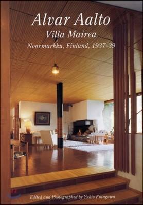 世界現代住宅全集(01)Alvar Aalto