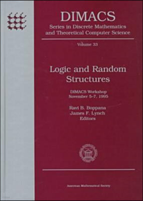 Logic and Random Structures(H)