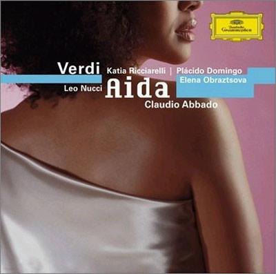Claudio Abbado / Placido Domingo 베르디: 아이다 (Verdi: Aida)
