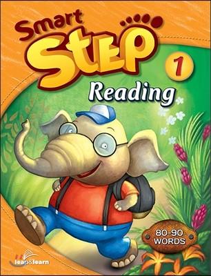 Smart Step Reading 1