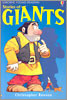 Usborne Young Reading Level 1-19 : Stories of Giants
