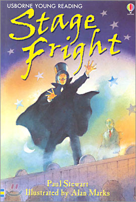 Usborne Young Reading Level 2-19 : Stage Fright