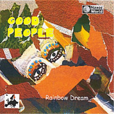 Good People - Rainbow Dream