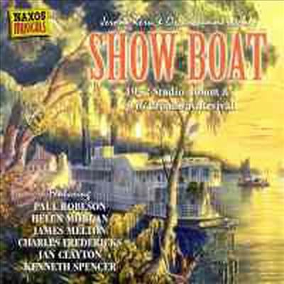 O.S.T. - Show Boat