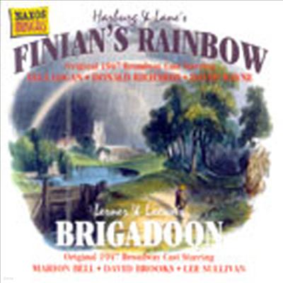 O.S.T. - Finian`s Rainbow (피니안의 무지개) / Brigadoon