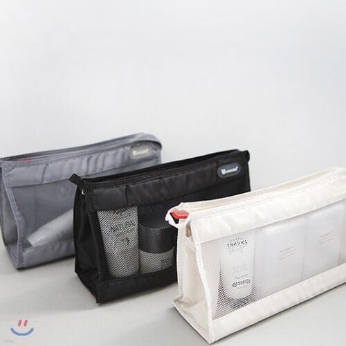 [BEAT] HICKIES 개인용품 매쉬파우치 COOLMAN BAG