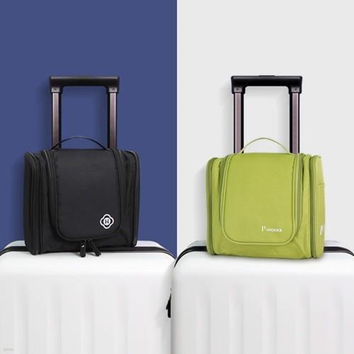 [BEAT] HICKIES 여행용 뷰티 파우치 French Bag