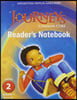 HB-Journeys: Common Core Reader��s Notebook Consumable: Vol.1 G2