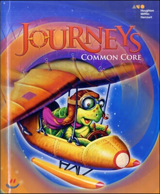 Journeys Common Core Student Edition G2.2