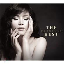 웅산 - 베스트 앨범 (The Best Woong San) [일반반]